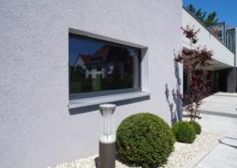 Zeier Maler - unser Unternehmen / Außenfassade