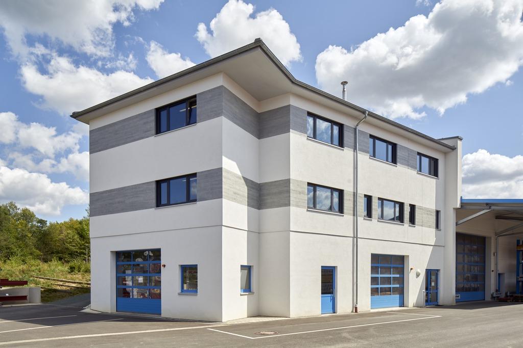Zeier Maler - unser Unternehmen / Wärmedämmung Fassade