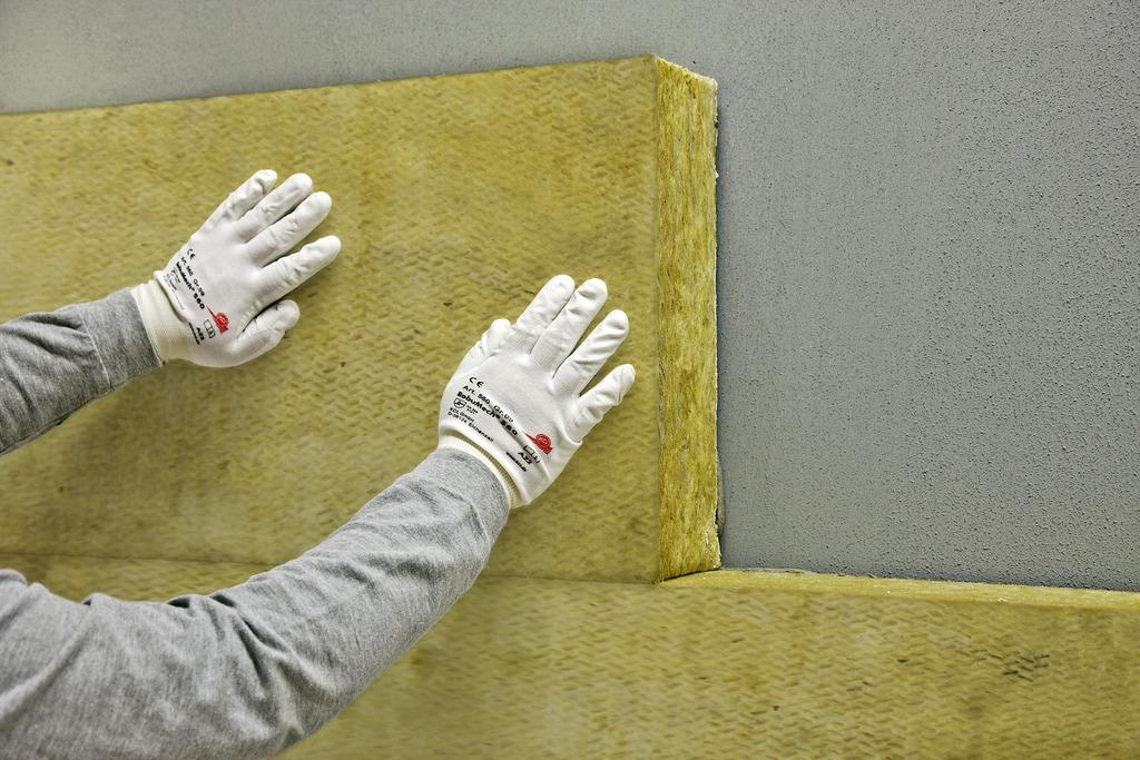 Zeier Maler - unser Unternehmen / Wärmedämmung